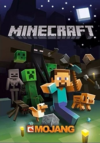 Minecraft PC - Jogo Original Mojang