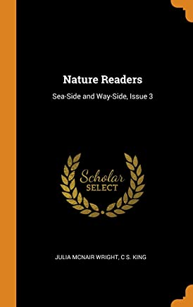 Nature Readers: Sea-Side and Way-Side, Issue 3