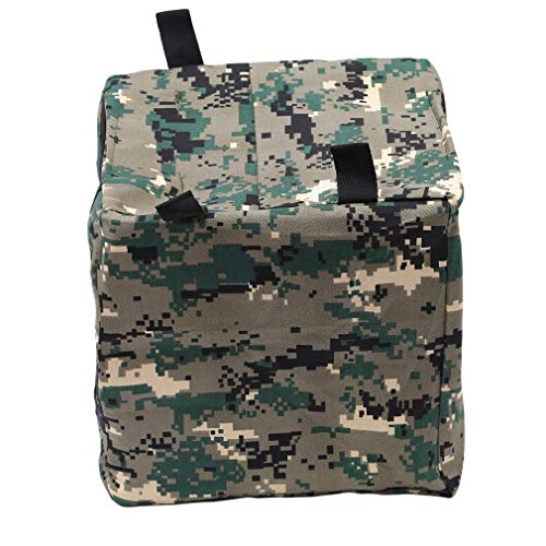 SUNSKYOO Camouflage Target Box Tragbare Target Tasche Camping Multifunktionale Folding Target Box