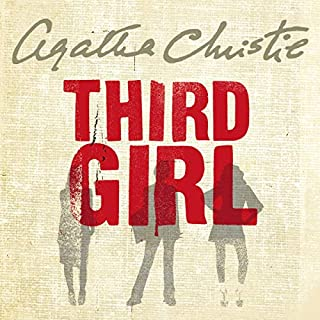 Third Girl cover art