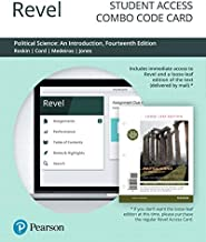 Revel for Political Science: An Introduction -- Combo Access Card (14th Edition)
