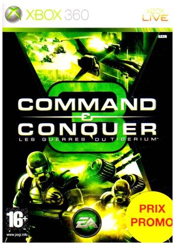 Command & Conquer les Guerres du Tibérium