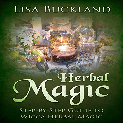 Herbal Magic cover art