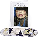 Love Has Many Faces: A Quartet, A Ballet, Waiting To Be Danced (4CD)