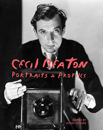 Image of Cecil Beaton: Portraits and Profiles