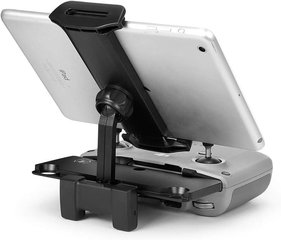 Amazon Com Tablet Mount Holder Foldable Remote Controller Holder For Dji Mavic Air 2 Mavic Mini Mavic 2 Mavic Air Mavic Pro Spark 4 12 Inch Camera Photo