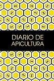 Diario De Apicultura: Tu colmena sana - 100 fichas de control de colmenas para rellenar - Cuaderno...
