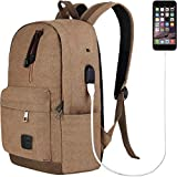 Laptop Backpack Travel Accesso...