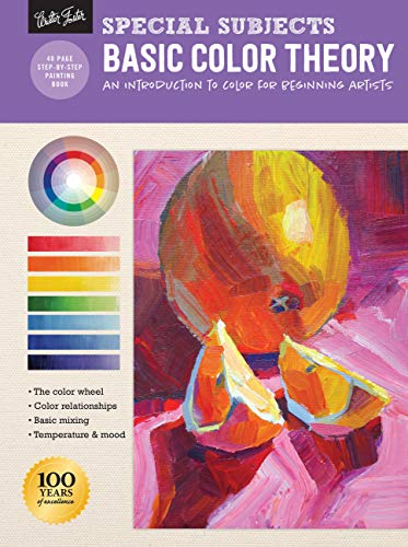 Basic Color Theory: An introduction to color for beginning artists