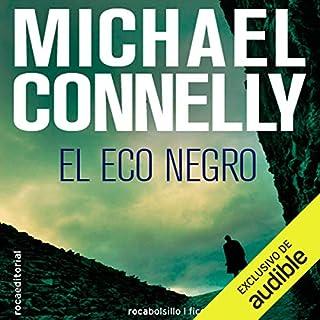 El eco negro [The Black Echo] audiobook cover art