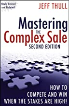the complex sale book