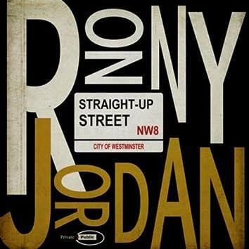 Straight-Up Street
