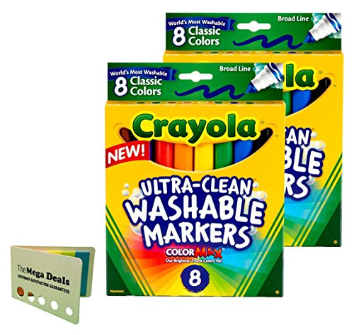MARKER CLASSIC WASHABLE