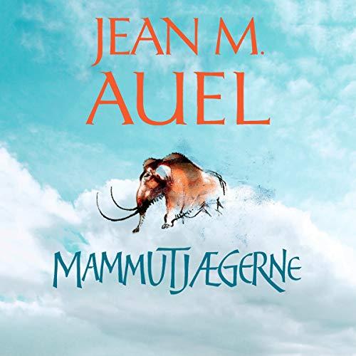 Mammutjægerne cover art