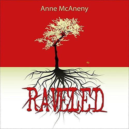 Raveled audiobook cover art