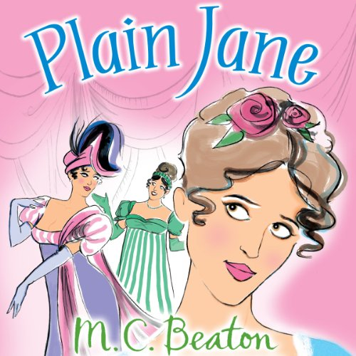 Plain Jane cover art