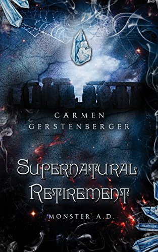 Supernatural Retirement: Monster a.D.