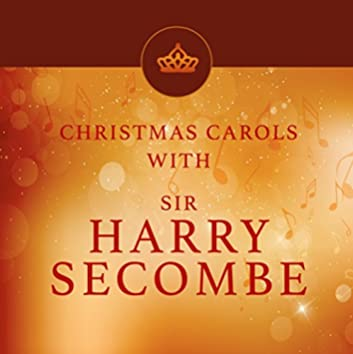 Christmas Carols with Sir Harry Secombe
