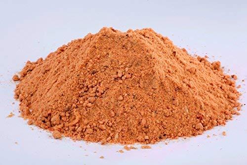 Bio Apfelpulver 1 kg aromatisches belebendes Pulver aus vollreifen Äpfel, ideal für Superfood Smoothies Saft, Trinks, Shakes, nicht wasserlöslich 1000g