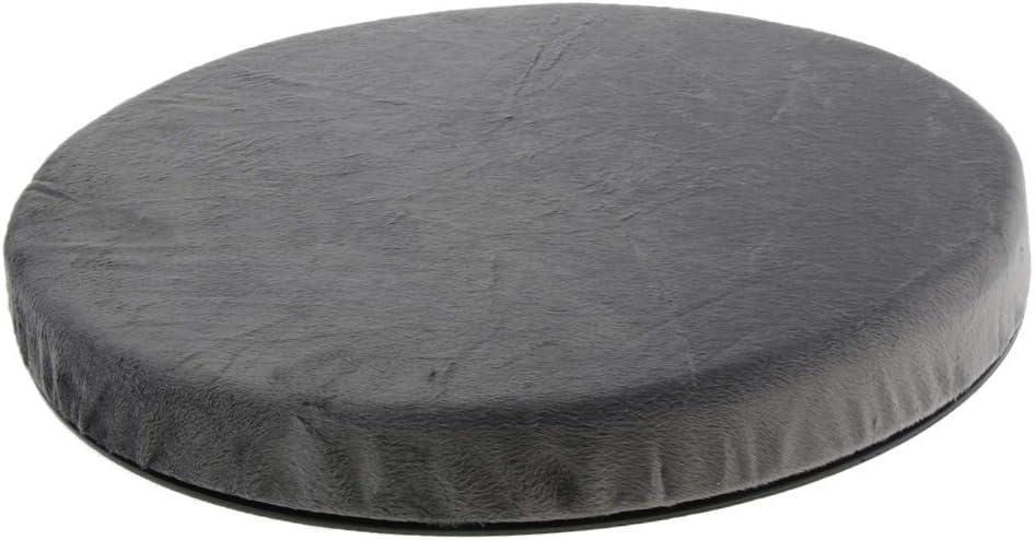 Bonarty Swivel Seat Cushion Foam 15.7 Diameter Baltimore In stock Mall Inch for