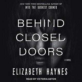 Page de couverture de Behind Closed Doors