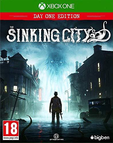 The Sinking City [Importación francesa]