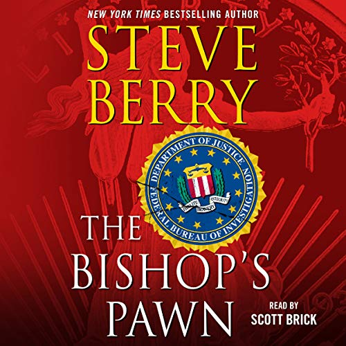The Bishop's Pawn cover art