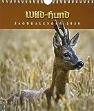 Jagdkalender Wandvariante 2020: WILD UND HUND -