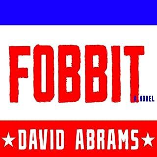 Fobbit audiobook cover art