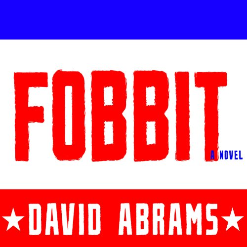 Fobbit cover art