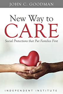 New Way to Care: Social Protections That Put Families First