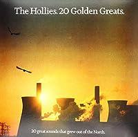 20 Golden Greats [Analog]