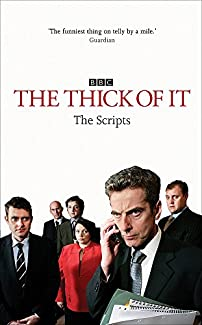 The Thick Of It - The Scripts