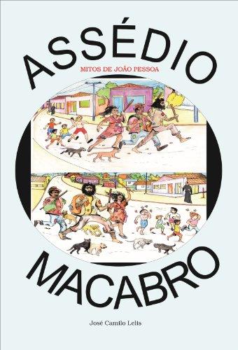 Assédio Macabro (Portuguese Edition)