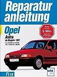 Opel Astra F (Reparaturanleitungen)