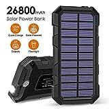 Riapow Solar Powerbanbk 26800