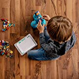 Wonder Workshop Dot and Dash Robot Wonder Pack – Coding Robot for Kids 6+ – Voice Activated – Navigates Objects – 5 Free Programming STEM Apps – Creating Confident Digital Citizens