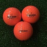 Aランク ブリヂストンゴルフ TOUR B330 X 2016年 オレンジ 12球 ロストボール 【ECOボール】