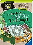 Abenteuer im Rätsel-Dschungel ab 6 Jahren (Ravensburger Spiel und Spaß)
