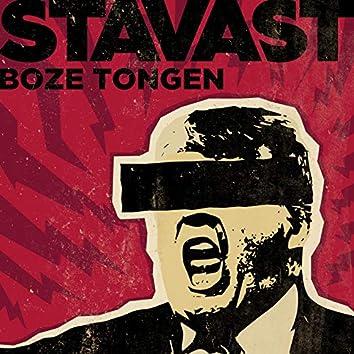 Boze Tongen