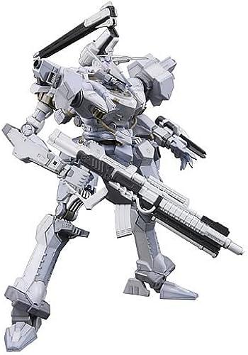 ArmGoldt Core Model Kit Lineark Weiß Glint 10cm