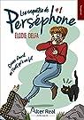 Les enquêtes de Perséphone, tome 1 : Crime d'avril ne tient qu'à un fil  par Delfa