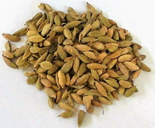 Cardamomo Verde Semi - 100 gr Spezieria