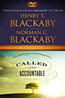 Called and Accountable: Discovering Your Place in God's Eternal Purpose [DVD]