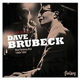 Songtexte von Dave Brubeck - The Very Best of Dave Brubeck The Fantasy Era 1949-1953