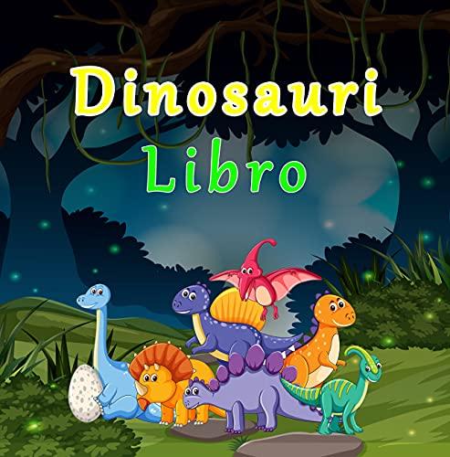 Dinosauri Libro : Dormire da Soli Libri per Bambini 3-6 Anni   Storie della Buonanotte