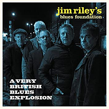A Very British Blues Explosion