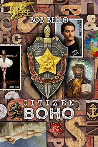 Citizen Boho (Starcall Anthology Book 30) (English Edition)