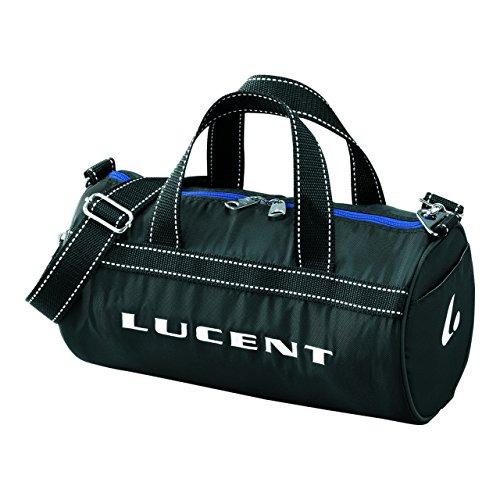 ルーセント(lucent) ミニドラムバッグ (ロイヤルブルー) XLB-3587