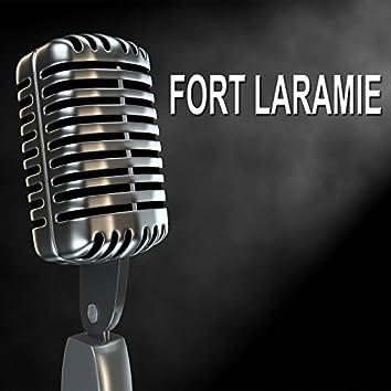 Fort Laramie - Old Time Radio Show
